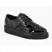 Pantofi cu talpa ortopedica (21)