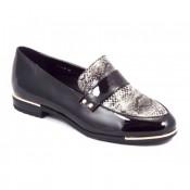 Pantofi cu talpa joasa  (65)