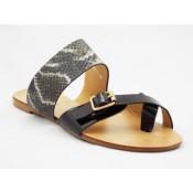 Papuci cu talpa joasa piele (1)