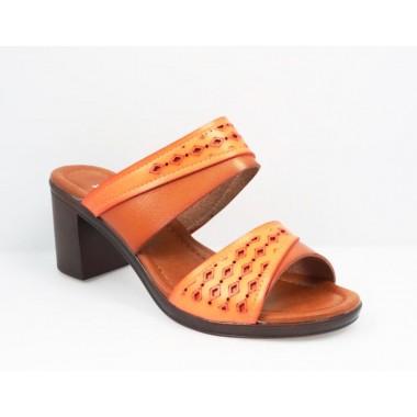 Sandale dama maro Lizi