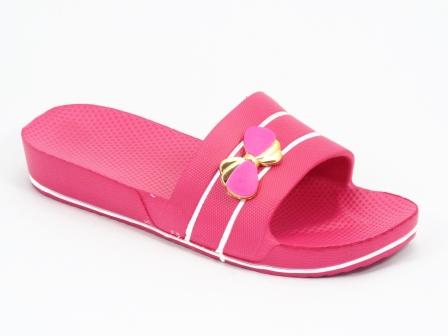 Papuci Dama Rosii Doryna