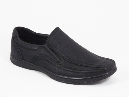 Pantofi Barbati Negri Syma