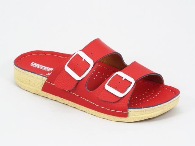 Papuci Dama Rosii Dyta