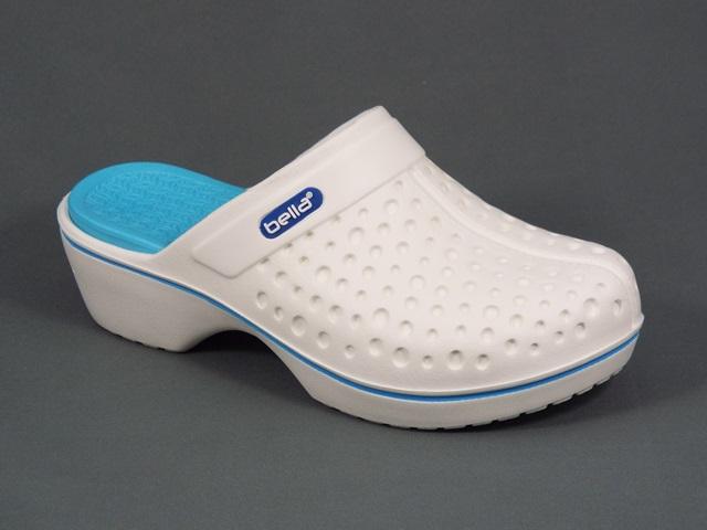 Papuci Dama Albi Julia
