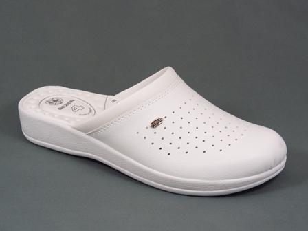 Papuci Barbati Albi Kyto