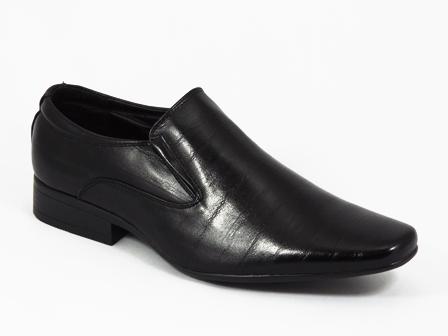 Pantofi Barbati Negri Senior