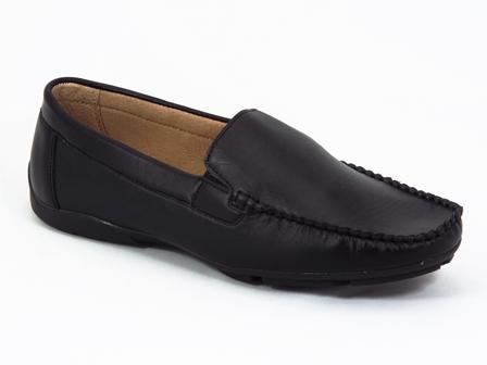 Pantofi Barbati Negri Loty