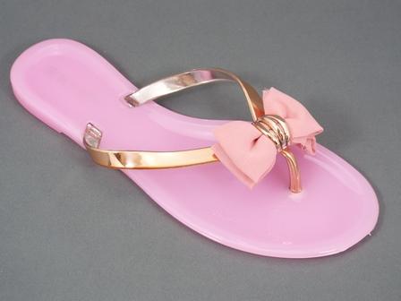 Papuci Dama Roz Vanya