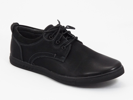 Pantofi Barbati Negri Zenon