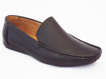 Pantofi barbati negri Cabol sport