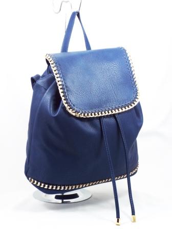 Geanta dama albastra Ruxy