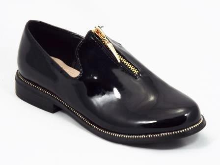 Pantofi dama negri lac Fyone