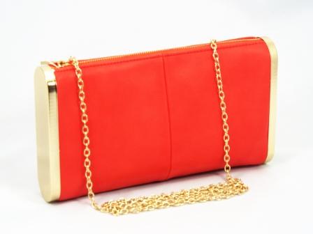 Geanta dama clutch rosie Asenna