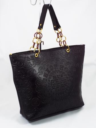 Geanta dama neagra Fashion