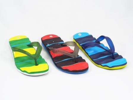 Papuci barbati plaja Kony