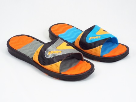 Papuci barbati plaja Kanne