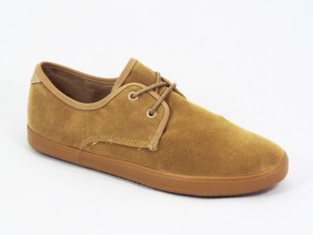 Pantofi barbati maro sport Ronny
