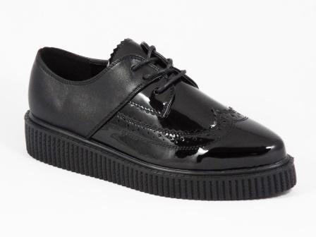 Pantofi dama negri talpa 3 cm Pawy