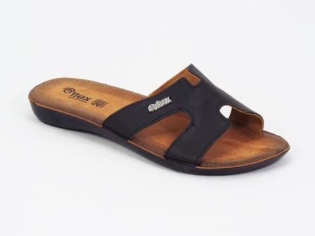 Papuci dama negri Vorya