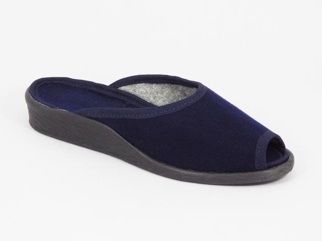 Papuci Dama Albastri 2 Lenna