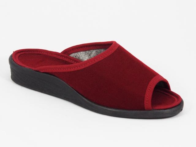 Papuci Dama Rosii 4 Lenna