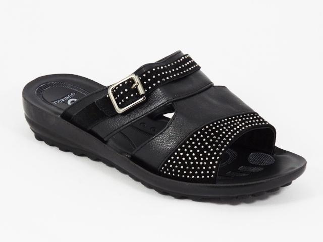 Papuci dama negri Ioana