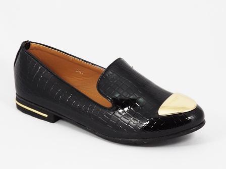 Pantofi dama negri Rynne