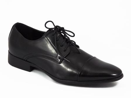 Pantofi barbati negri Terko