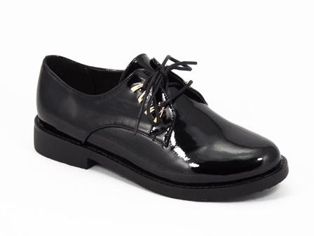 Pantofi dama negri Dana