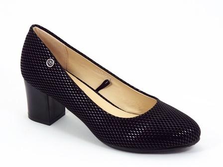 Pantofi dama negri Mery