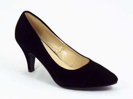 Pantofi dama negri Ada