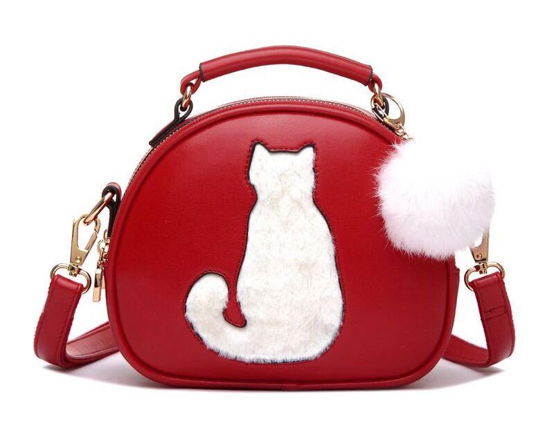 Geanta dama rosie Cat