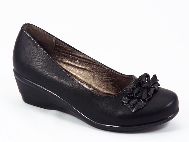 Pantofi dama negri Alyne