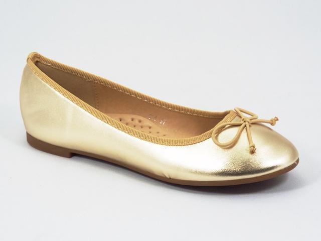 Balerini dama aurii Vera