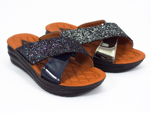 Papuci dama Fany
