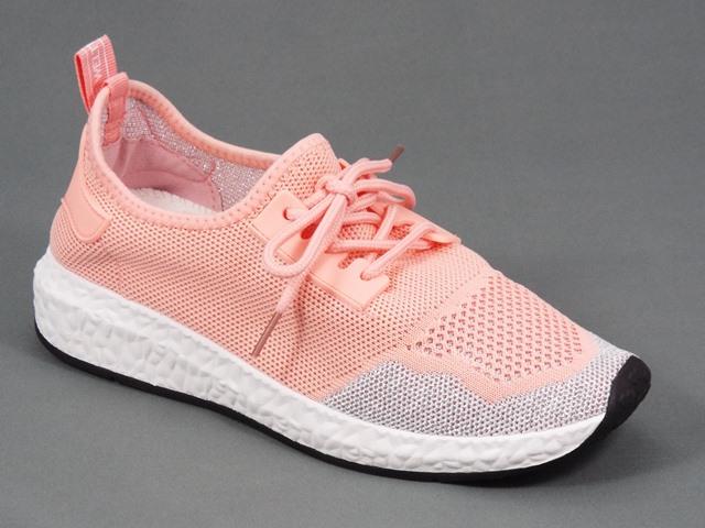 Adidasi dama roz Federyka