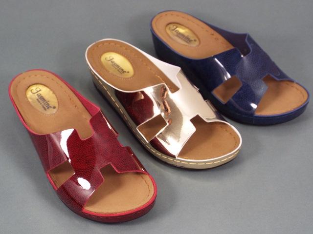 Papuci dama Doka
