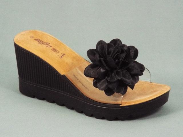 Papuci dama negri Alina1
