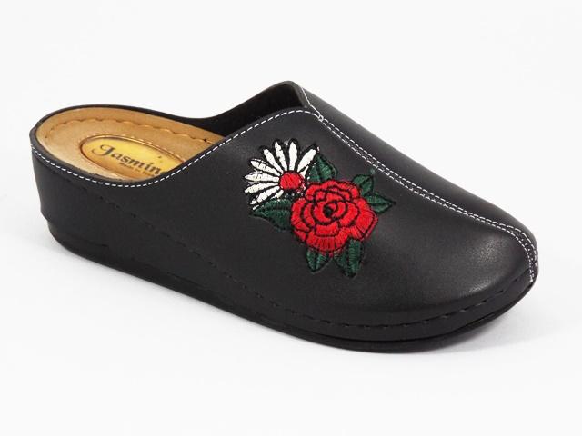 Papuci dama negri Ana