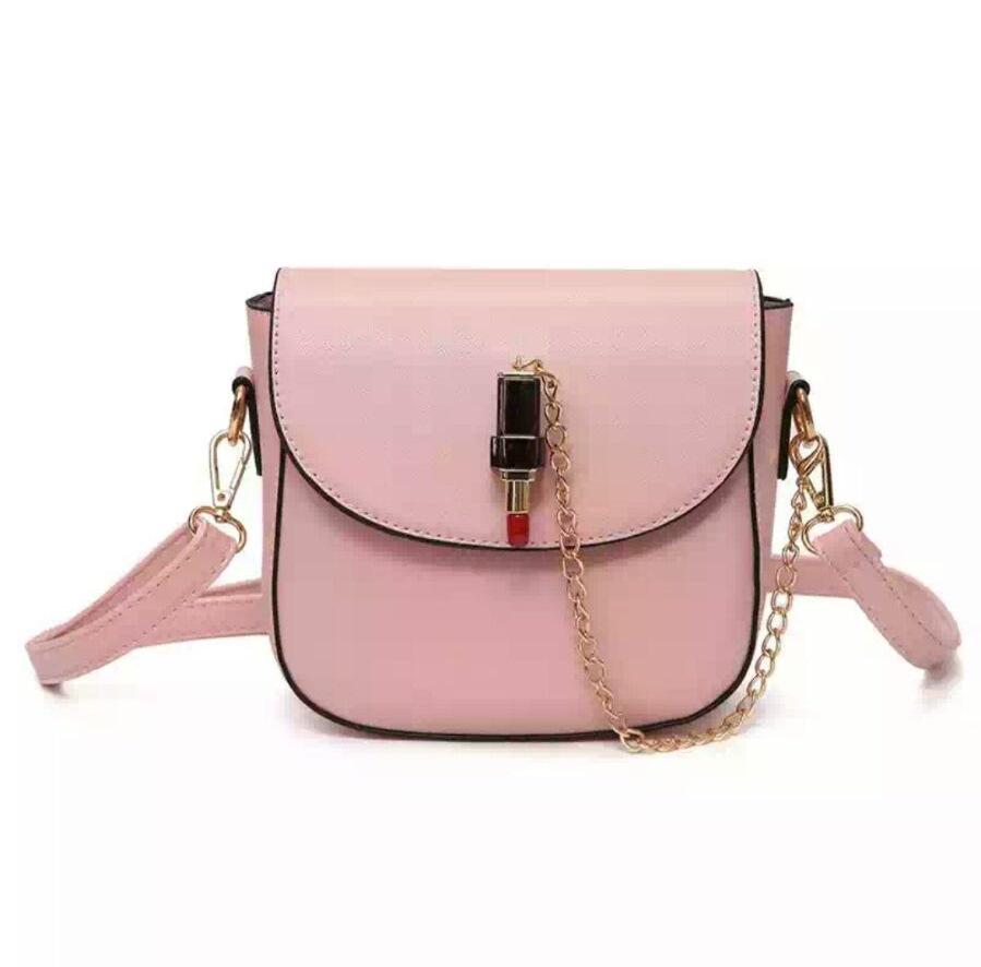 Geanta dama roz Marion