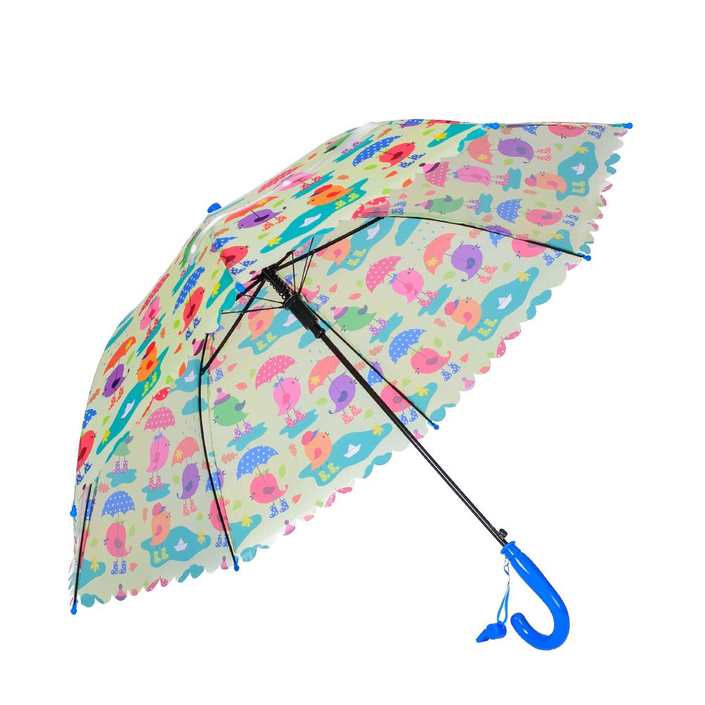 Umbrela copii alba Alina2
