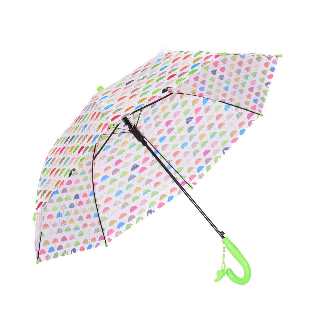 Umbrela copii alba Alina4
