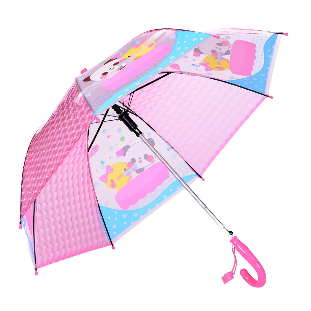 Umbrela copii roz Sorina