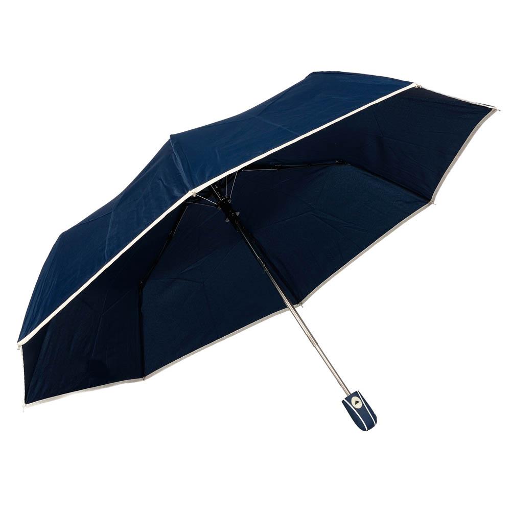Umbrela bleumarin Dany