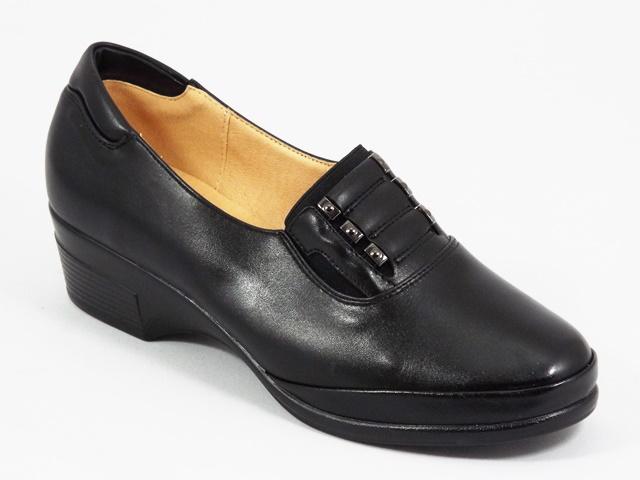 Pantofi dama negri Erika