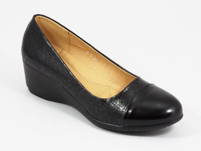 Pantofi dama negri Jana