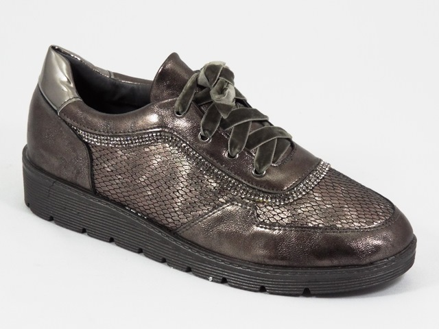 Pantofi dama gri sport Mona