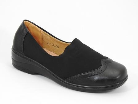 Pantofi dama negri Artemisa