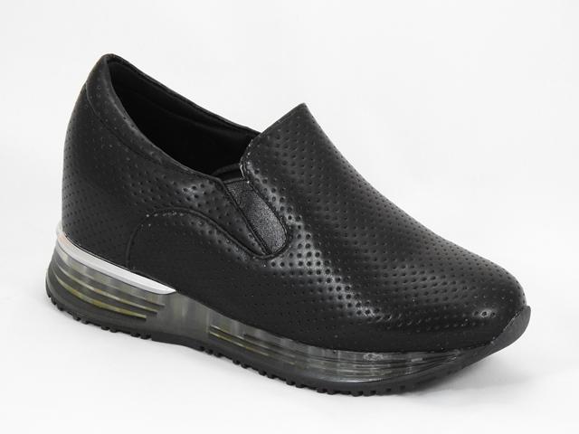 Pantofi dama sport negri Kona