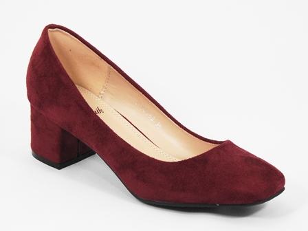 Pantofi dama visinii Aura